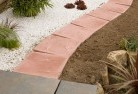 Abernethy Landscaping kerbs and edges 1