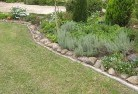 Abernethy Landscaping kerbs and edges 3