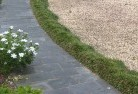 Abernethy Landscaping kerbs and edges 4